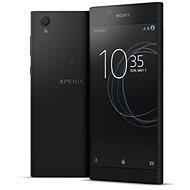 Sony Xperia XA1 Dual SIM Black - Mobilný telefón