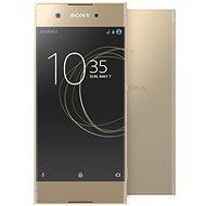 Sony Xperia XA1 Dual SIM Gold - Mobilný telefón