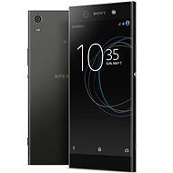 Sony Xperia XA1 Ultra Black - Mobilný telefón