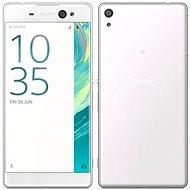 Sony Xperia XA Ultra White - Mobilný telefón