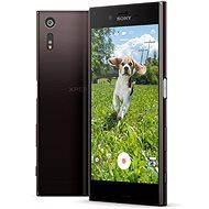 Sony Xperia XZ Mineral Black - Mobilný telefón
