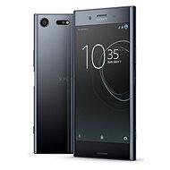 Sony Xperia XZ Premium Deepsea Black - Mobilný telefón