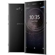 Sony Xperia XA2 Dual SIM Black - Mobilný telefón