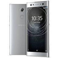Sony Xperia XA2 Ultra Dual SIM Silver - Mobilný telefón