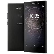 Sony Xperia L2 Dual SIM Black - Mobilný telefón