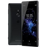 Sony Xperia XZ2 Liquid Black Dual SIM - Mobilný telefón