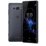 Sony Xperia XZ2 Compact Black Dual SIM - Mobilný telefón