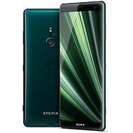 Sony Xperia XZ3 zelená - Mobilný telefón