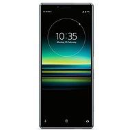 Sony Xperia 1 sivá - Mobilný telefón