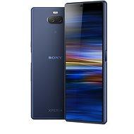 Sony Xperia 10 Plus modrá - Mobilný telefón