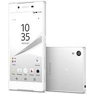 Sony Xperia Z5 White Dual SIM - Mobilný telefón