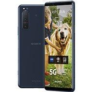 Sony Xperia 5 II modrý - Mobilný telefón