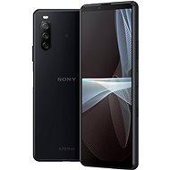 Sony Xperia 10 III 5G čierny - Mobilný telefón