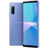 Sony Xperia 10 III 5G modrý