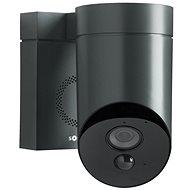 Somfy Vonkajšia kamera – sivá - IP kamera