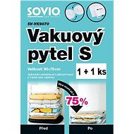 Sovio Vacuum Bags S SV-VK9040. 1 + 1pcs - Hammock
