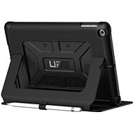 UAG Metropolis Case Black iPad 2017 - Puzdro na tablet