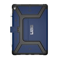 "UAG Metropolis Case Cobalt Blue iPad Pro 10.5"" - Ochranný kryt"