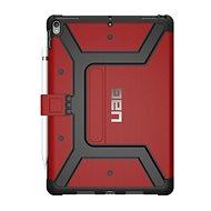 "UAG Metropolis Case Magma Red iPad Pro 10,5"" - Ochranný kryt"