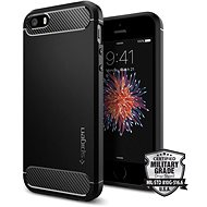 SPIGEN Rugged Armor Black