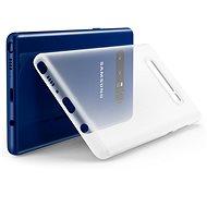 Spigen Air Skin Clear Samsung Galaxy Note 8 - Ochranný kryt
