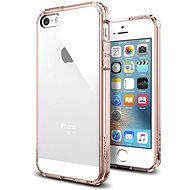 SPIGEN Ultra Hybrid Rose Crystal iPhone SE/5s/5