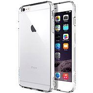 SPIGEN Ultra Hybrid Crystal Clear iPhone 6 Plus - Ochranný kryt