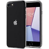 Spigen Liquid Crystal iPhone 7/8/SE 2020 - Kryt na mobil