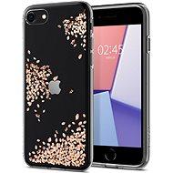 Spigen Liquid Crystal Shine Blossom iPhone 7/8 - Kryt na mobil