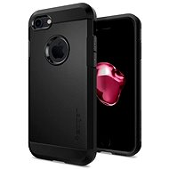 Spigen Tough Armor Black iPhone 7 - Ochranný kryt
