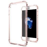Spigen Crystal Shell Rose Crystal iPhone 7 Plus - Ochranný kryt