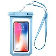 Spigen Velo A600 Waterproof Phone Case Blue - Puzdro na mobil