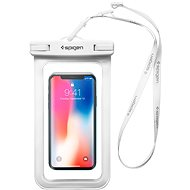 Spigen Velo A600 Waterproof Phone Case White - Puzdro na mobil