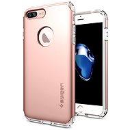 Spigen Hybrid Armor Rose Gold iPhone 7 Plus - Ochranný kryt