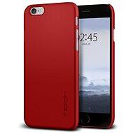 Spigen Thin Fit Red iPhone 6/6s - Ochranný kryt