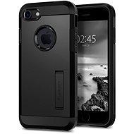 Spigen Tough Armor 2 Black iPhone 7/8 - Kryt na mobil