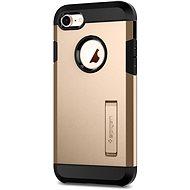 Spigen Tough Armor 2 Gold iPhone 7/8 - Ochranný kryt