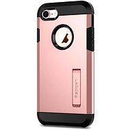 Spigen Tough Armor 2 Rose Gold iPhone 7/ 8 - Ochranný kryt
