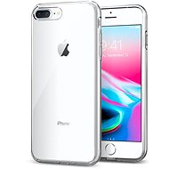 Spigen Liquid Crystal Clear iPhone 7/8 Plus - Ochranný kryt