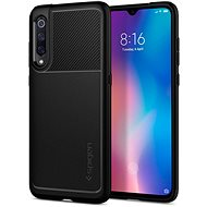 Spigen Rugged Armor Black Xiaomi Mi 9