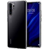 Spigen Liquid Crystal Clear Huawei P30 Pro