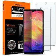 Spigen Glas.tR SLIM 2 Pack Xiaomi Redmi Note 7