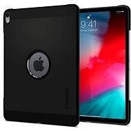 """Spigen Tough Armor Black iPad Pro 12.9"""" 2018 - Ochranný kryt"""