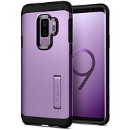 Spigen Tough Armor Lilac Purple Samsung Galaxy S9+ - Ochranný kryt