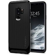 Spigen Neo Hybrid Shiny Black Samsung Galaxy S9+