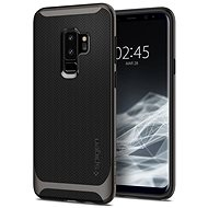 Spigen Neo Hybrid Gunmetal Samsung Galaxy S9+