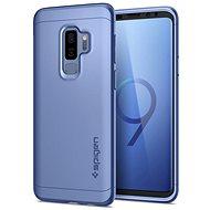 Spigen Thin Fit 360 Coral Blue Samsung Galaxy S9+