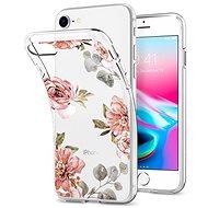 Spigen Liquid Crystal Blossom Flower iPhone 7/8