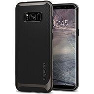 Spigen Neo Hybrid Gunmetal Samsung Galaxy S8+ - Ochranný kryt