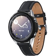 Spigen Liquid Air Black Samsung Galaxy Watch 3 41 mm - Ochranný kryt